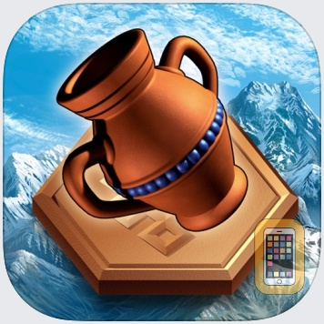 Azkend by 10tons Ltd (iPhone)