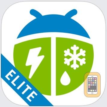 WeatherBug Elite by WeatherBug (Universal)