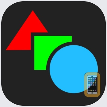 Area Calculator by Summit Applications, LLC (iPhone)