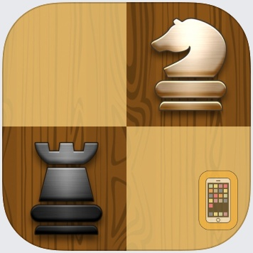 Chess Premium by Optime Software LLC (iPhone)