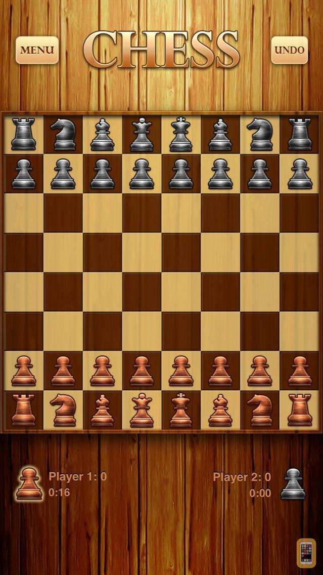 Screenshot - Chess Premium