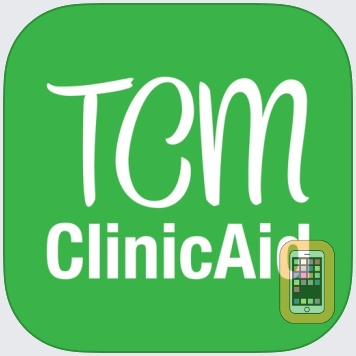 TCM Clinic Aid by Cyber and Sons (iPhone)