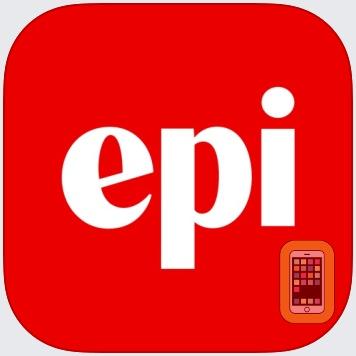 Epicurious by Condé Nast Digital (Universal)