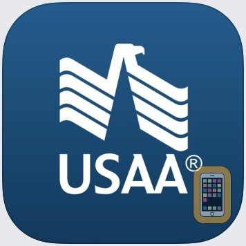 USAA Mobile by USAA (Universal)