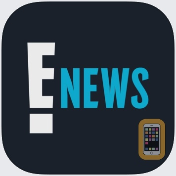 E! News by E! Entertainment Television, Inc. (iPhone)