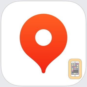 Yandex.Maps by Yandex LLC (Universal)