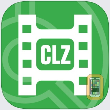 CLZ Movies - Movie Collection Database by Collectorz.com (Universal)