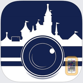 Ultimate Guide for Disneyland by MediaLAB, Inc. (iPhone)