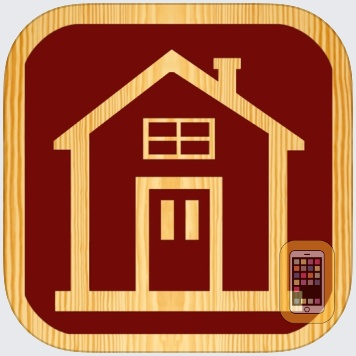 Mortgage Calculator Pro by SVT Software (iPhone)