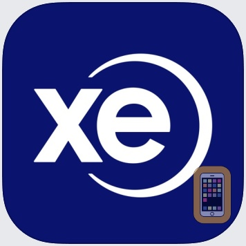 XE Currency by XE.com Inc. (Universal)