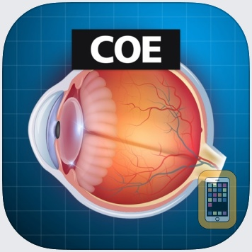 COE Prep by Higher Learning Technologies (Universal)