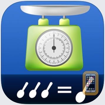 Kitchen Calculator PRO by Forward Leap, LLC (Universal)