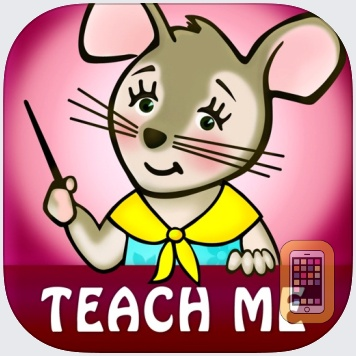 TeachMe: Preschool / Toddler by 24x7digital LLC (Universal)