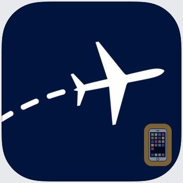 FlightAware Flight Tracker by FlightAware (Universal)