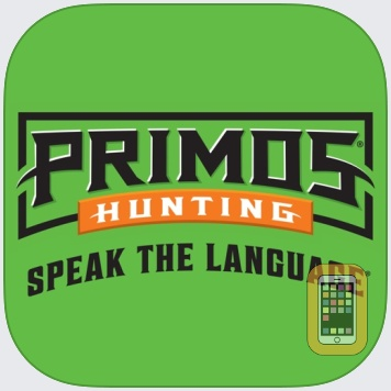 Primos Hunting Calls by DataRiver LLC (iPhone)