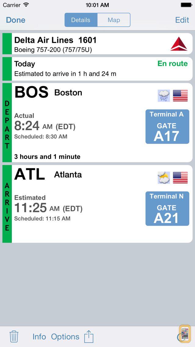 Screenshot - Flight Update Pro