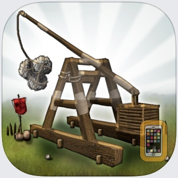 Crush the Castle by Armor Games Inc (Universal)