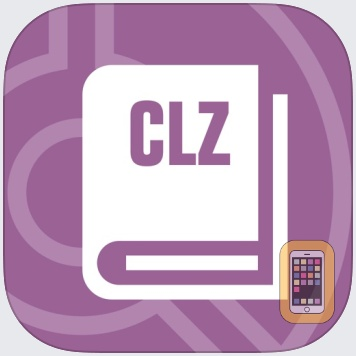 CLZ Books by Collectorz.com (Universal)