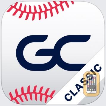 GameChanger Baseball Softball by GameChanger Media, Inc. (Universal)