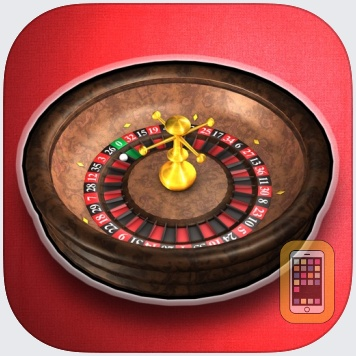 ASD Roulette 2 by ASD Soft (iPhone)