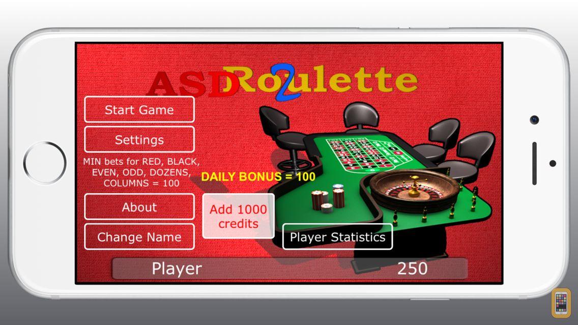 Screenshot - ASD Roulette 2