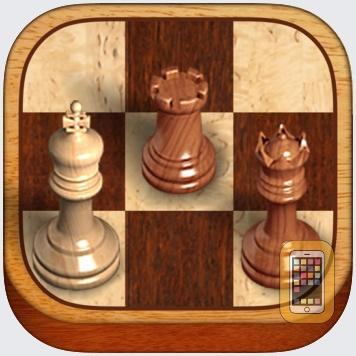 Chess by Byterun (Universal)