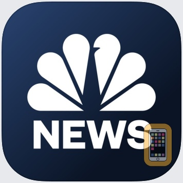 NBC News by NBC News Digital, LLC (Universal)