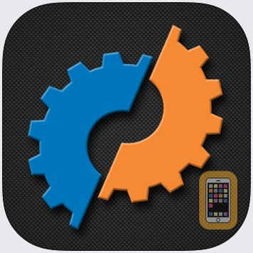 DashCommand - OBD-II Gauges by Auto Meter Products, Inc. (Universal)