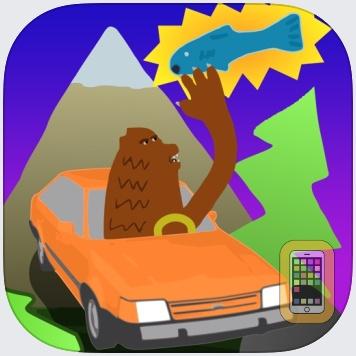 Enviro-Bear 2010 by Blinkbat Games (Universal)