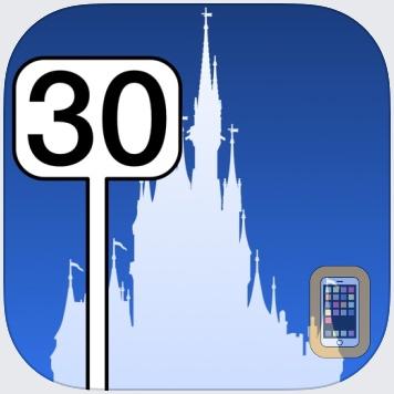 Wait Times for Disney World by VersaEdge Software, LLC (Universal)
