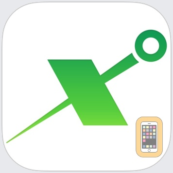 GolfLogix GPS + Putt Line by GolfLogix, Inc. (iPhone)