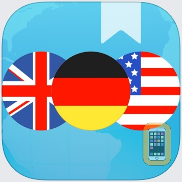German Dictionary Translator + by Ascendo Inc. (Universal)