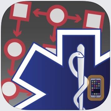 Paramedic Protocol Provider by Acid Remap LLC (Universal)