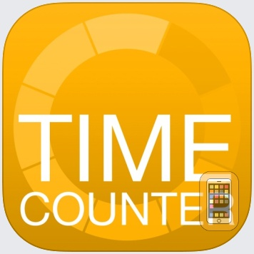 Time Counter by Sonic Vision Create Inc. (Universal)