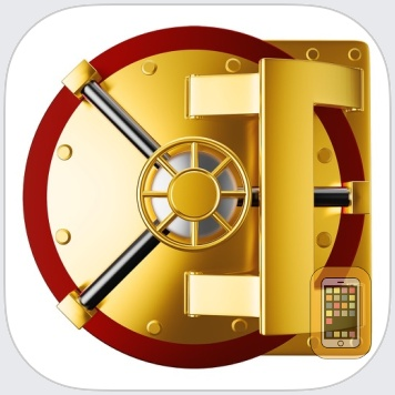 Password Manager Data Vault by Ascendo Inc. (Universal)