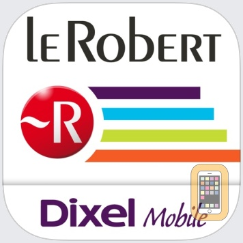French dictionary DIXEL Mobile by Diagonal (Universal)
