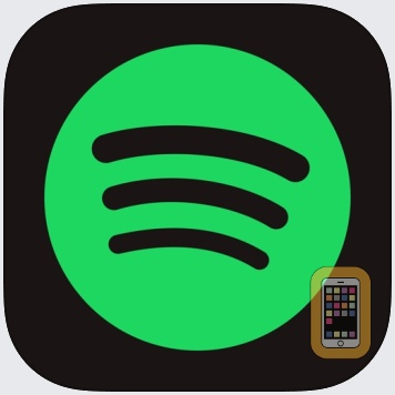 Spotify: Discover new music by Spotify Ltd. (Universal)