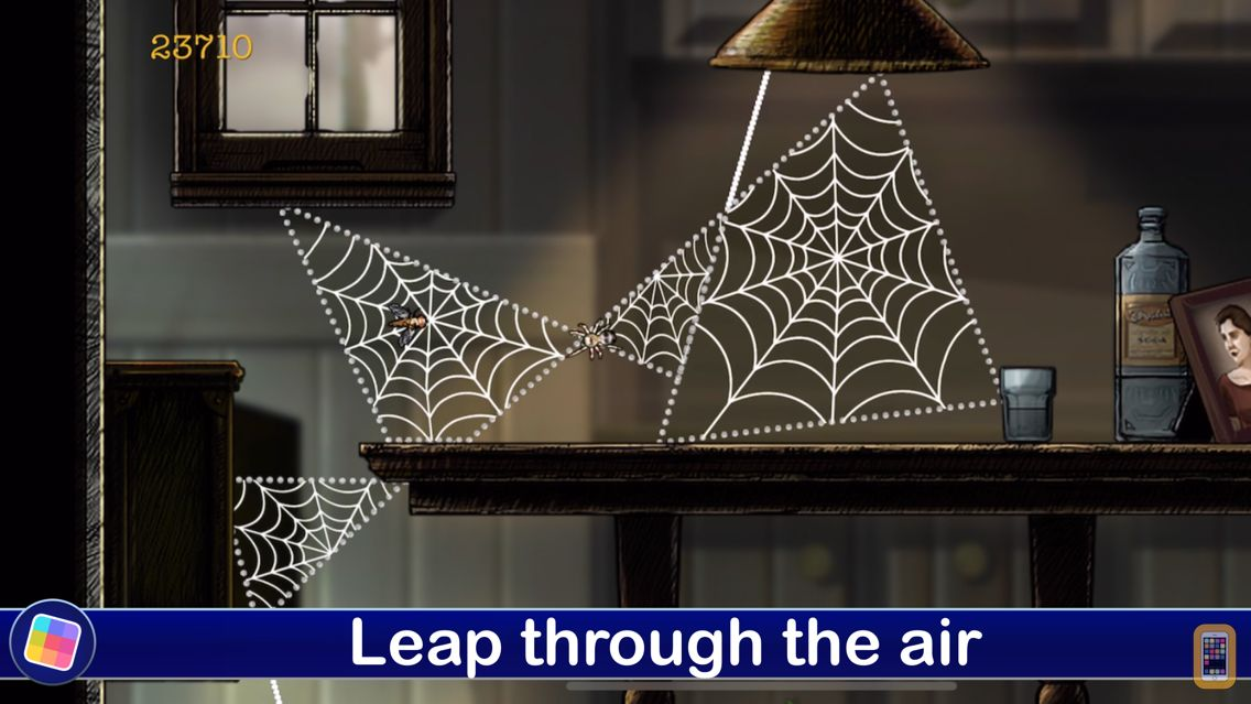 Screenshot - Spider:  The Secret of Bryce Manor