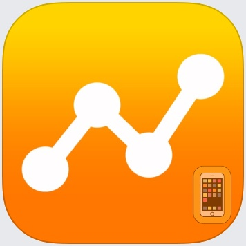 Symptom Tracker by TracknShare by Track & Share Apps, LLC (Universal)