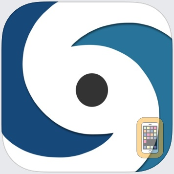 Swell Info by Outdoor Hub LLC (iPhone)