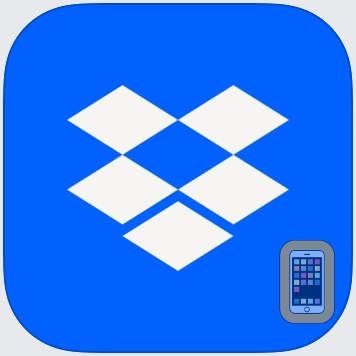 Dropbox by Dropbox (Universal)