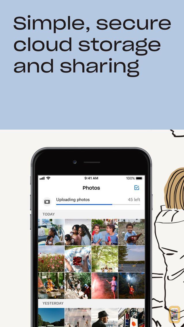 Screenshot - Dropbox