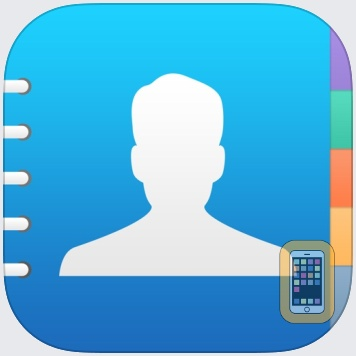 Contacts Journal CRM by zaal LLC (Universal)