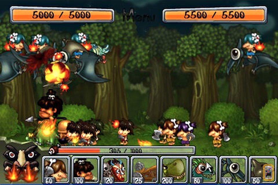 Screenshot - Ancient War