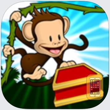 Monkey Preschool Lunchbox by THUP Games (Universal)