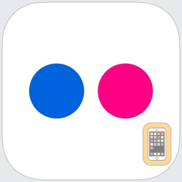 Flickr by Yahoo (Universal)