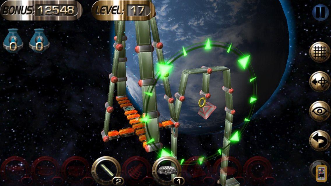 Screenshot - Enigmo 2