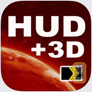 aSmart HUD 3D +SpeedCams by Atoll Ordenadores (iPhone)