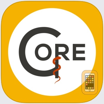 CORE - Clinical ORthopedic Exam by Clinically Relevant Technologies (Universal)
