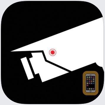iSpy Cameras by SKJM, LLC (Universal)
